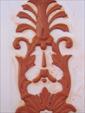 Panneau n°34 - style baroque