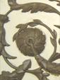 Fronton n°26 - Style baroque