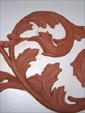 Panneau n°31 - Style baroque