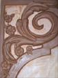 Angles n°27 (droit et gauche) - Style baroque