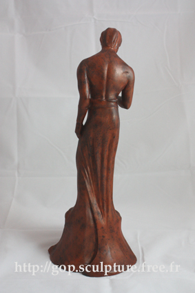 Inspiration Art Nouveau: le Choix