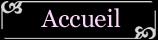 Page d'accueil et éditorial